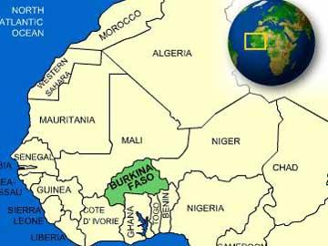 Η Γαλλία επέστρεψε αρχαιολογικούς θησαυρούς στην Μπουρκίνα Φάσο