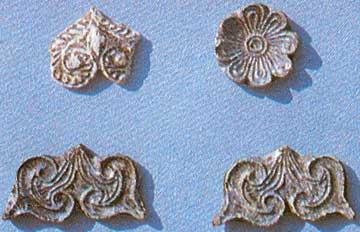 Κοσμήματα από φαγεντιανή