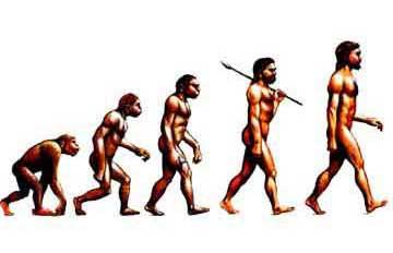 Περπατήσαμε πριν από έξι εκατομμύρια χρόνια