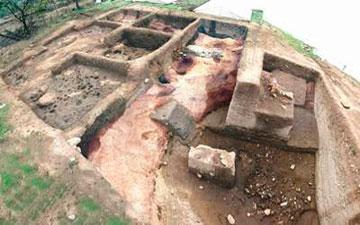 Χρηματοδότηση αρχαιολογικού έργου σε Μακεδονία και Θράκη