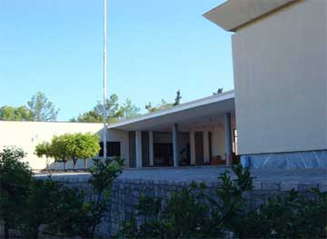 Kλειστό το Μουσείο Αγίου Νικολάου