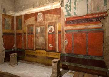 Επισκέψιμη η οικία του Αυγούστου στη Ρώμη