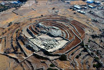 Βράβευση ελληνικών αρχαιολογικών χώρων