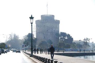 Eγκρίθηκε από το ΚΑΣ η υποθαλάσσια σήραγγα Θεσσαλονίκης