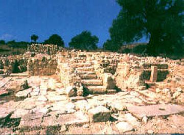 Mνημεία υπό κατάρρευση στην Κρήτη