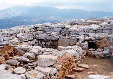 Ακρόπολη Σμαρίου
