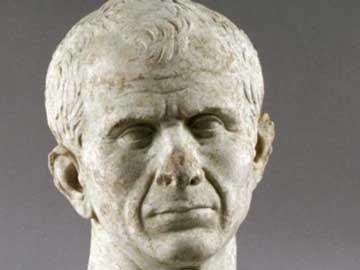 Το άλλο πρόσωπο του Ιούλιου Καίσαρα…