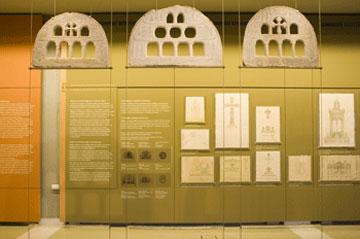 Eγκαινιάζεται το πρώτο στην Ελλάδα Μουσείο Μαρμαροτεχνίας