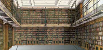 Εγκαίνια της Βιβλιοθήκης του Εθνικού Αρχαιολογικού Μουσείου