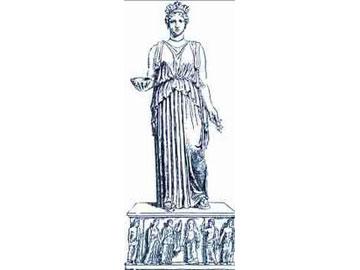 Άγαλμα της Νέμεσης