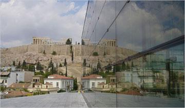 Nομικό Πρόσωπο Δημοσίου Δικαίου θα γίνει το νέο Μουσείο της Ακροπόλεως