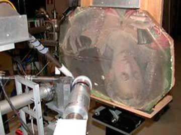 Σεμινάριο για τη χρήση των πυρηνικών τεχνικών στην προστασία της πολιτιστικής κληρονομιάς ΑΡΧΕΙΟ
