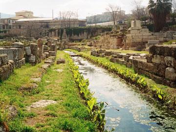 Ο Ηριδανός θα ποτίζει και πάλι την Αθήνα