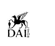 Το λογότυπο του Γερμανικού Αρχαιολογικού Ινστιτούτου στη Ρώμη.