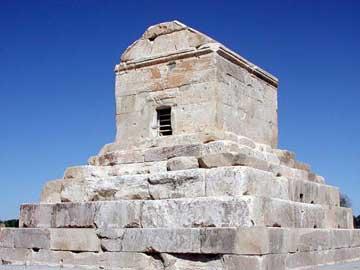 Η υγρασία απειλεί μοναδικής αξίας μνημεία στο Ιράν
