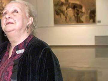 Απεβίωσε η Αλίκη Τέλλογλου