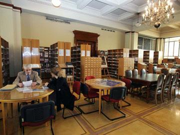 Ο πλούτος των ιστορικών βιβλιοθηκών της Ελλάδας θα είναι σε λίγους μήνες προσβάσιμος από όλους μέσω διαδικτύου