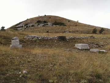 Στην Κρήτη ή στην Αρκαδία ήταν η μυθική γενέτειρα του Δία;