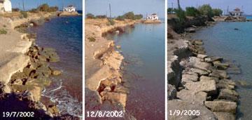 SOS για τον αρχαίο Δίολκο της Κορίνθου από το BBC