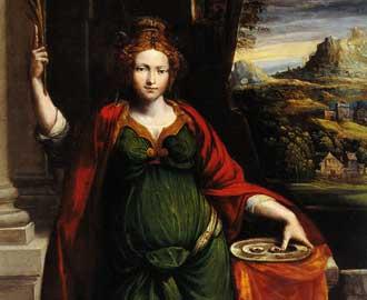 Έκθεση «θυγατρικής» του Ermitage στην Ιταλία