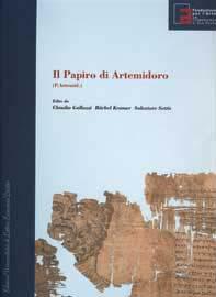 C. Gallazzi, B. Kramer, S. Settis (επιμ.), Il papiro di Artemidoro, 2008