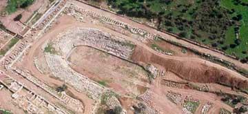 Σημαντικό μνημείο στην αρχαία Μεσσήνη