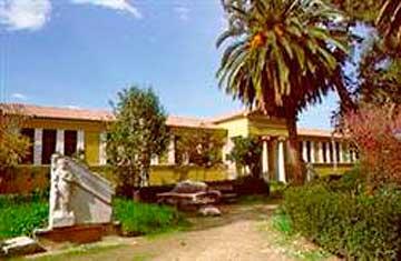 Επαναλειτουργεί το Αρχαιολογικό Μουσείο Σπάρτης