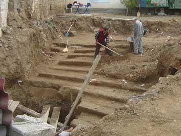 Στο φως θα έρθει το αρχαίο θέατρο των Αχαρνών