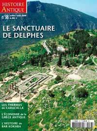 Histoire Antique, τεύχος 38 (2008)