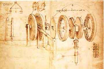 Σώο το Codex Atlanticus