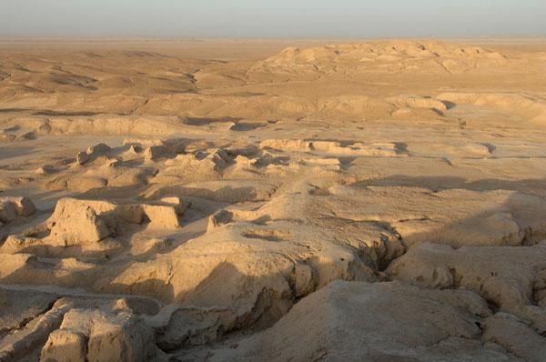 Ελληνική βοήθεια στο Ιράκ για τις κατεστραμμένες αρχαιότητες