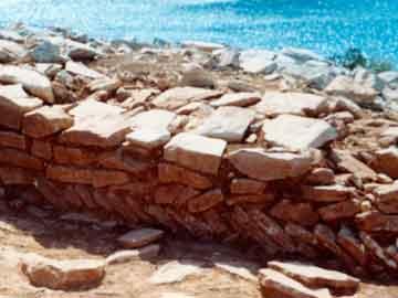 Πέτρα, τούβλο, ντουβάρι