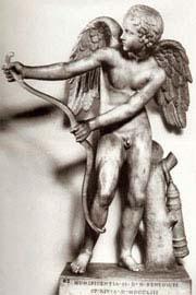 Νέα ερμηνεία για τον φτερωτό Έρωτα του Λυσίππου