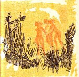 Νέα έκδοση του βουκολικού μυθιστορήματος Δάφνης και Χλόη