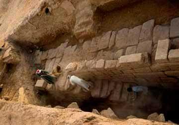 Δεύτερος αρχαίος λιμένας αποκαλύφθηκε στο Λούξορ