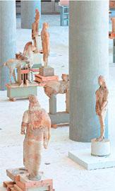 Εγκρίθηκε η μουσειολογική μελέτη για το Νέο Μουσείο Ακροπόλεως