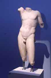 140.000 ευρήματα στο νέο Αρχαιολογικό Μουσείο των Αθηνών