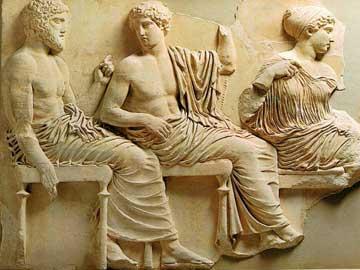 Σχολή Διδασκαλίας της Ιστορίας της Τέχνης 2009-10: Η Αρχαιολογία της Αθήνας
