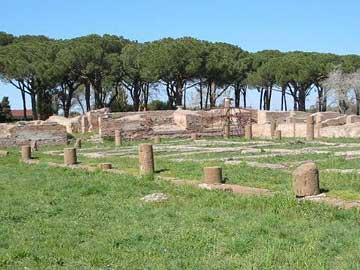 Συνέδριο: Αποθήκες και τρόποι αποθήκευσης στον αρχαίο ελληνορωμαϊκό κόσμο