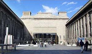 Πρόγραμμα συνεργασίας για ερευνητές της Αρχαίας Ελληνικής και Ρωμαϊκής Γλυπτικής στο Βερολίνο