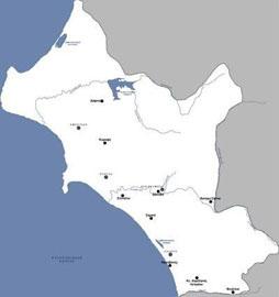 Μυκηναϊκή Ηλεία: Πολιτιστική και πολιτική εξέλιξη, εθνολογικά δεδομένα και προβλήματα