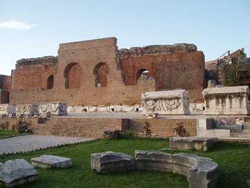 Διεθνές συνέδριο για τη συντήρηση των μνημείων της Μεσογείου