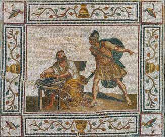 Διεθνές συνέδριο «Η μεγαλοφυία του Αρχιμήδη»