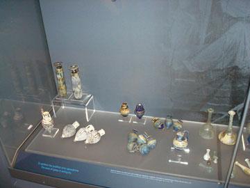Οι χρήσεις του γυαλιού στην αρχαιότητα (1).