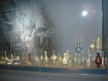 Οι χρήσεις του γυαλιού στην αρχαιότητα (3).