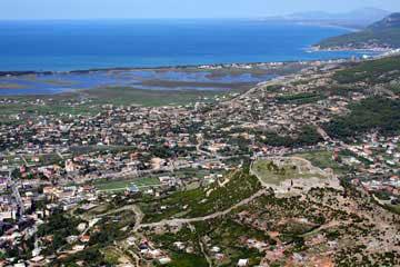 Ερευνητικό πρόγραμμα για την ελληνιστική πόλη ως τρόπο ζωής