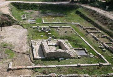 Αρχαιολογία και αρχαία ελληνική θρησκεία, 12ο Διεθνές Συμπόσιο του CIERGA (Δίον, 24-26/9/2009)