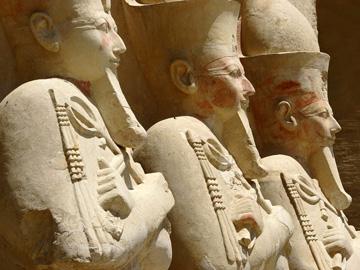 Κύκλος εκπαιδευτικών προγραμμάτων για την αρχαία Αίγυπτο