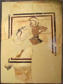 Μεγακλής, ο παππούς του Αλκιβιάδη, στο Νέο Μουσείο της Ακρόπολης
