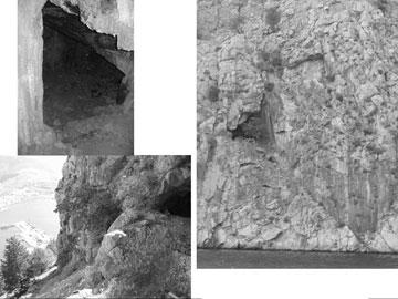 Σπήλαια με νεολιθικά ευρήματα από την Κάλυμνο